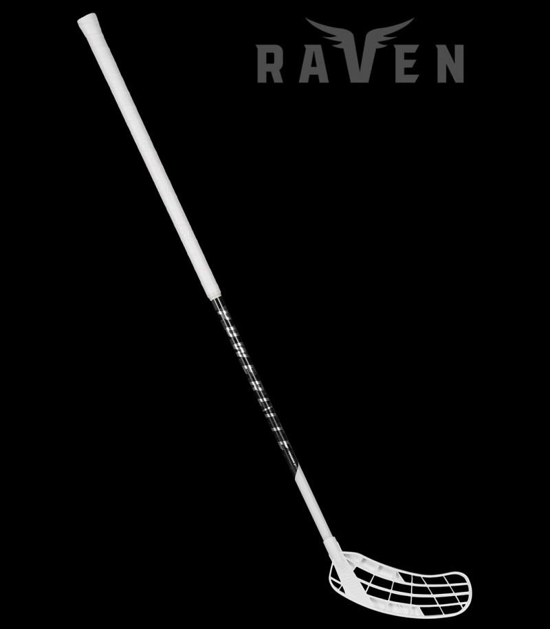 Salming RAVEN Powerlite TipCurve 2° 27