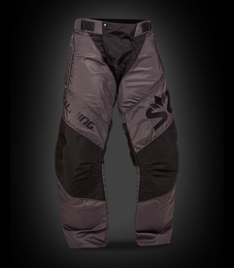 Salming Goaliepants Legend Senior dark grey
