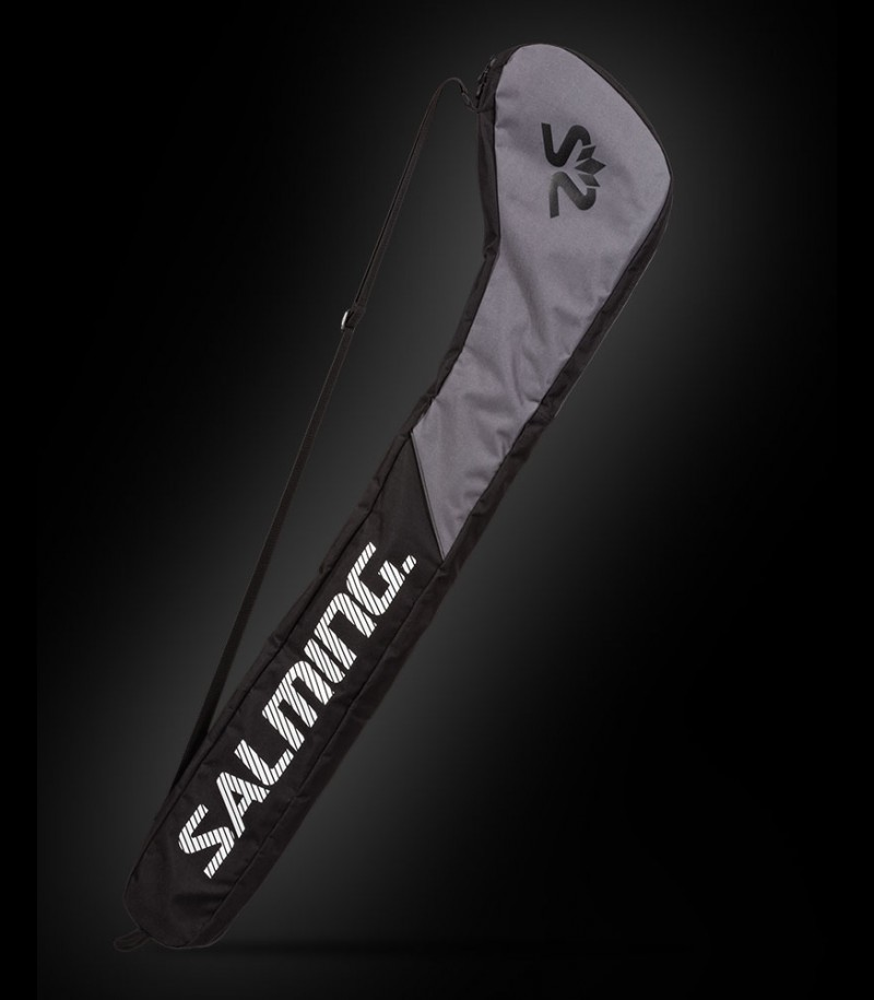 Salming Stocktasche Team Senior black
