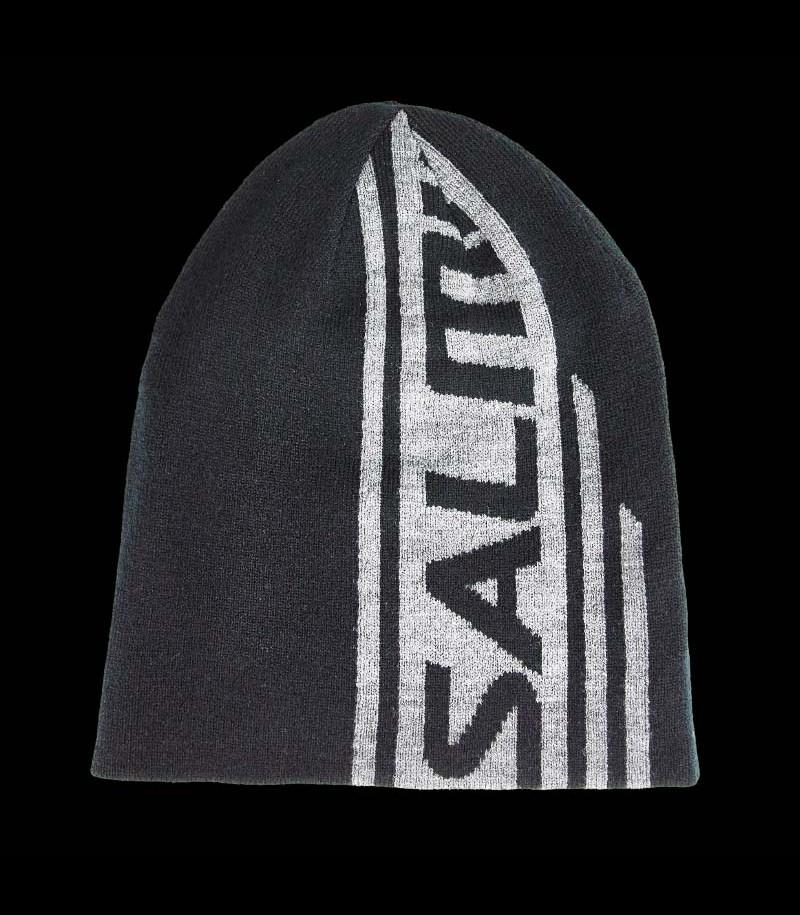 Salming Logo Beanie black