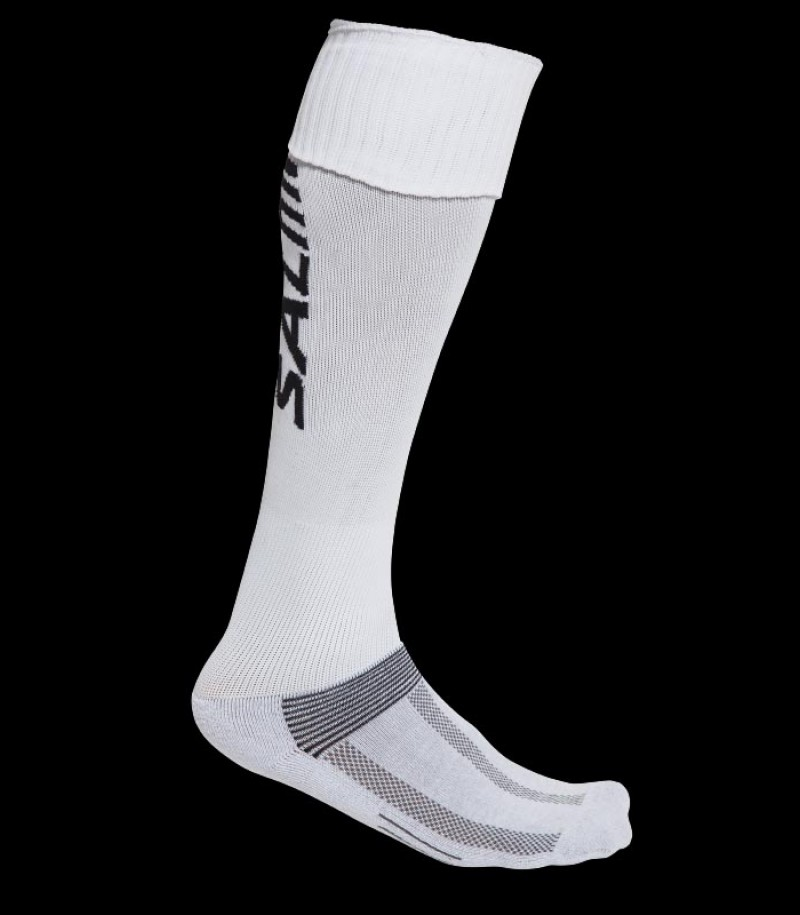 Salming Teamsocks long white