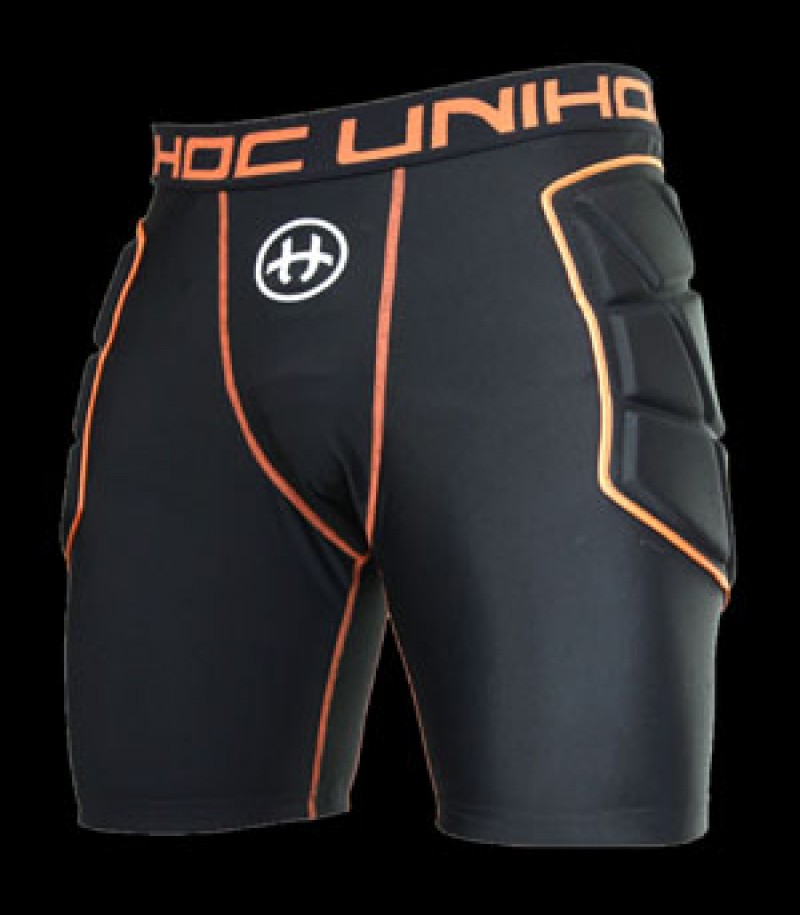 unihoc Shorts Flow Senior