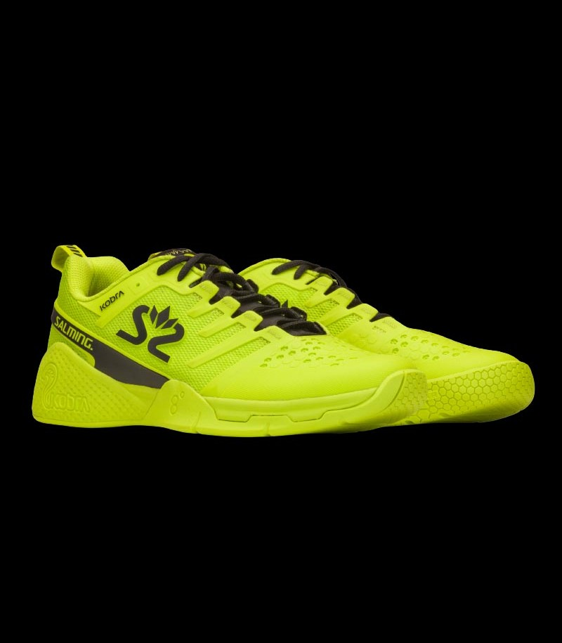 Salming Kobra 3 Men fluo green/black