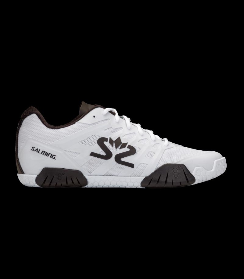 Salming Hawk 2 Men white/black