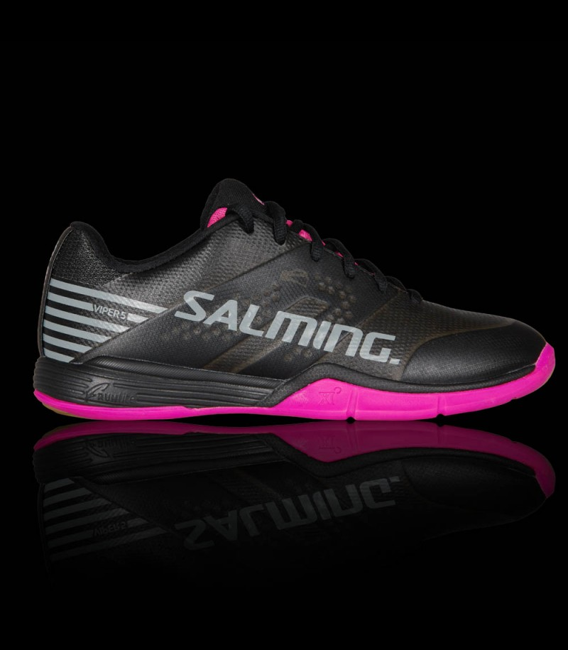 Salming Viper 5 Women black/pink