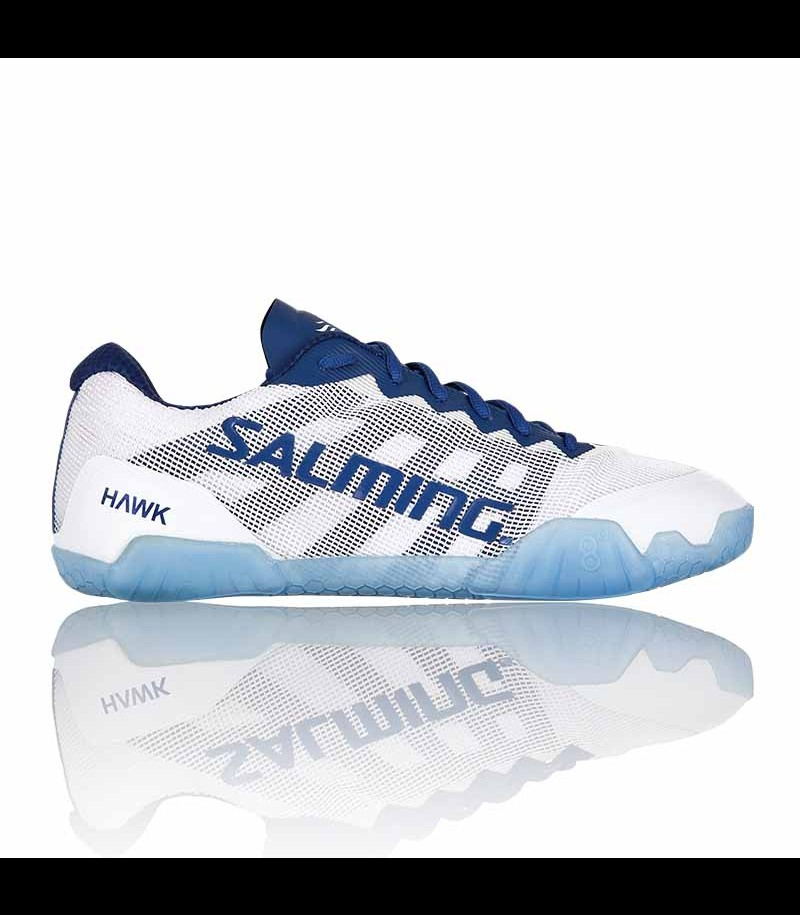 Salming Hawk Women white/navy