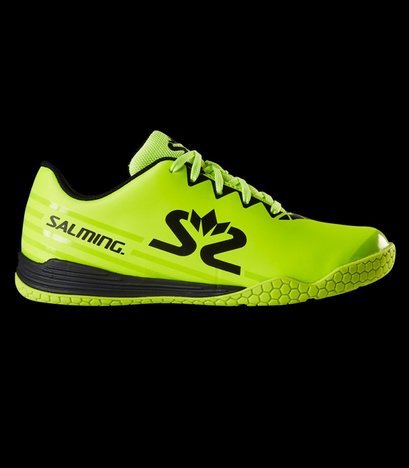Salming Spark Kid yellow