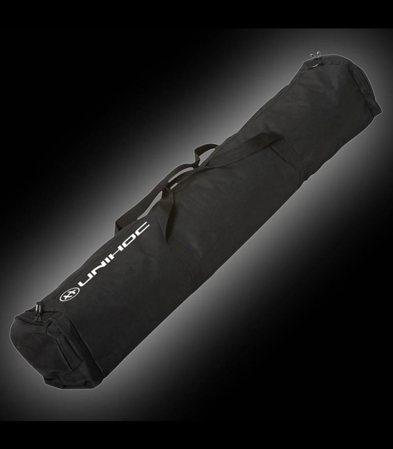 unihoc Stickbag schwarz (für 20 Stöcke)