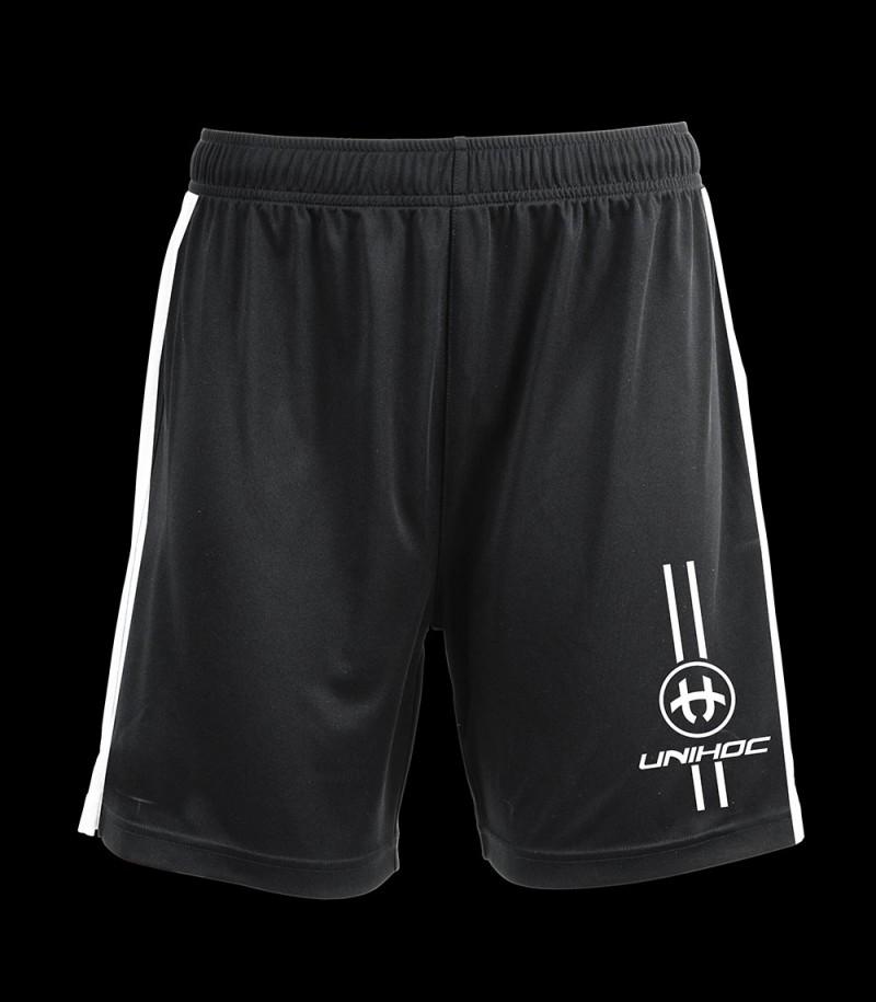 unihoc Shorts Arrow black
