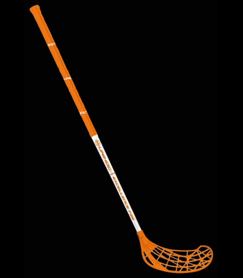 unihoc Excellence 35 orange/weiss