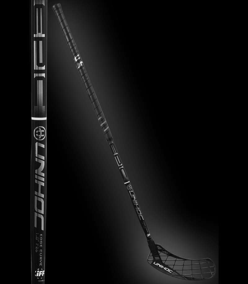 unihoc EPIC EDGE Curve 1.0 26 black