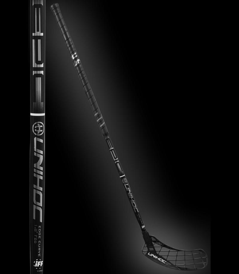 unihoc EPIC EDGE Curve 1.0 26 black