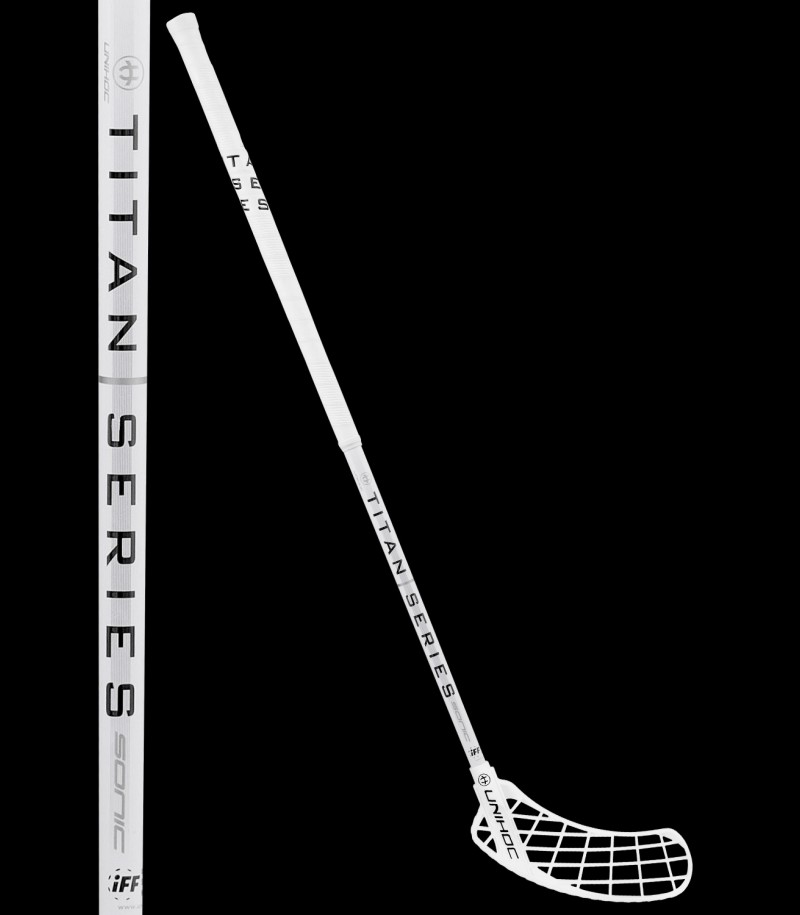 unihoc SONIC Titan Curve 2.0 26 white