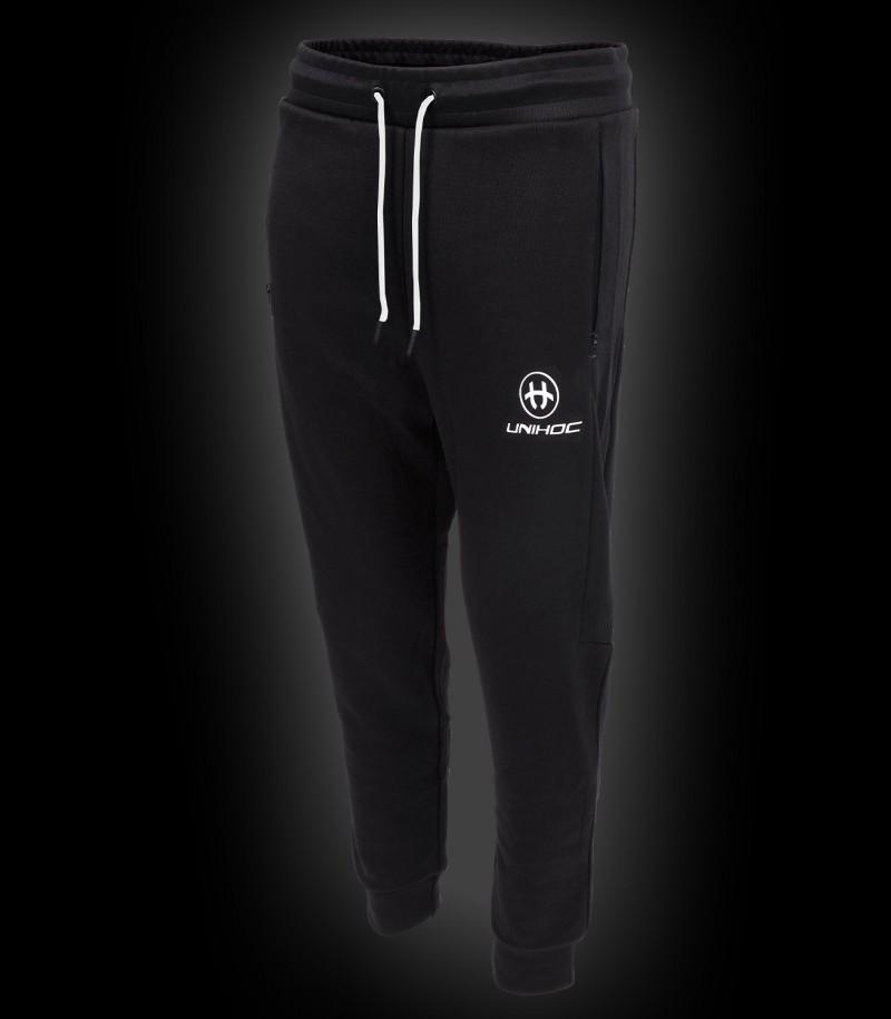 unihoc Sweatpants Technic black