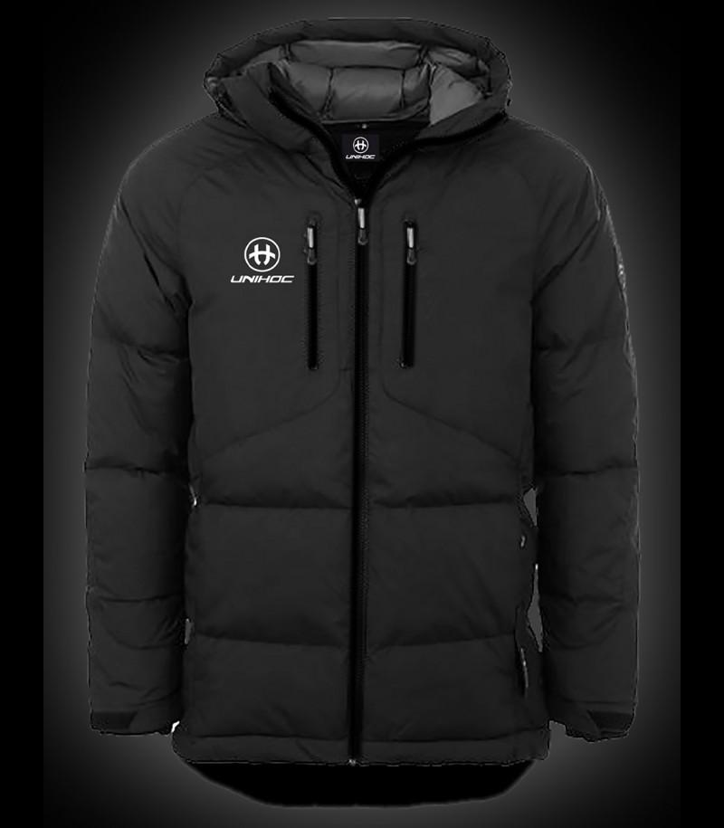 unihoc Winterjacke Himalaya black