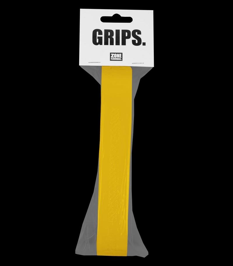 Zone Griffband Monster2 gelb