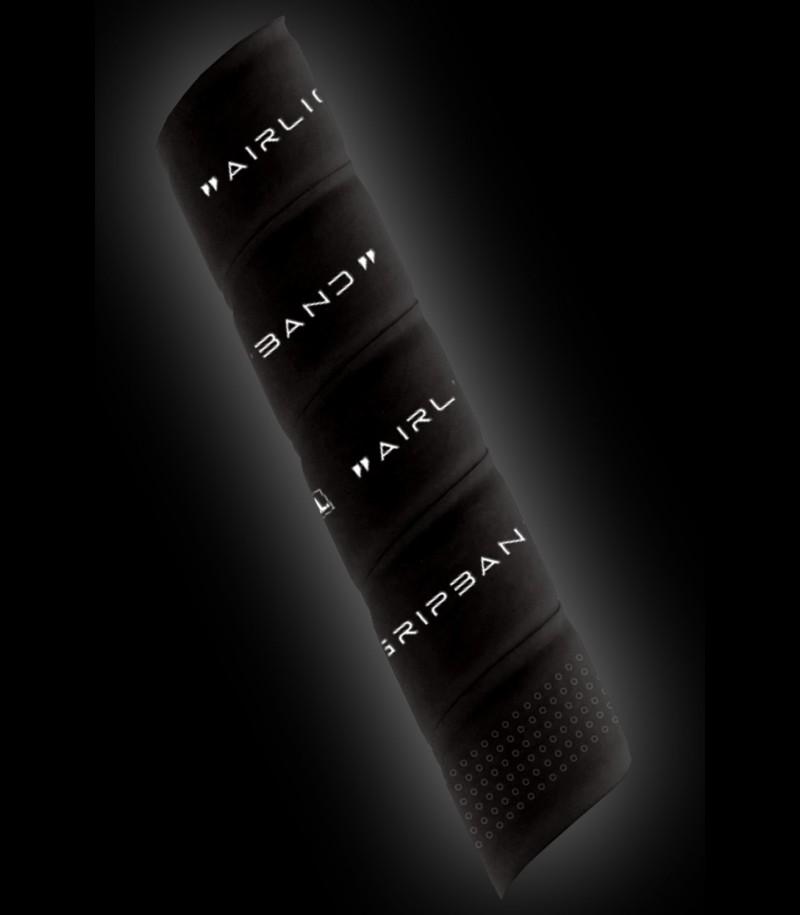 Zone Griffband Airlight schwarz