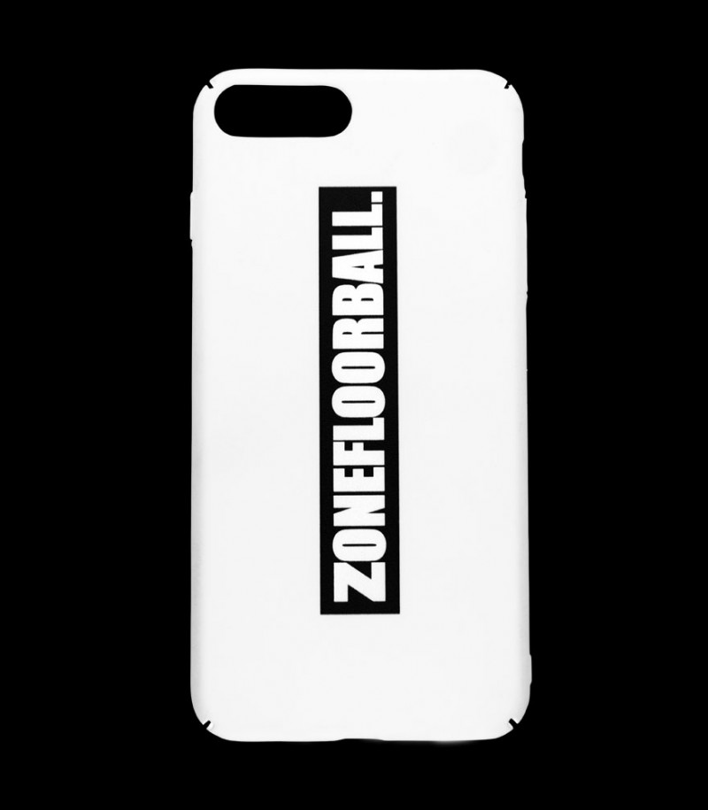 Zone iPhone 8 Cover white