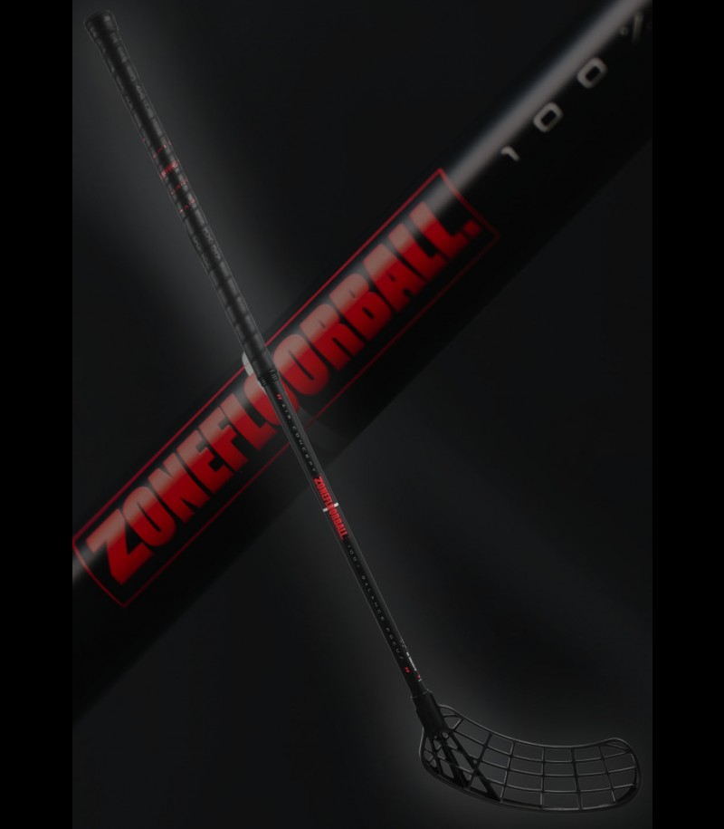 Zone MAKER Air Superlight F27 Black/Red Limited Edition