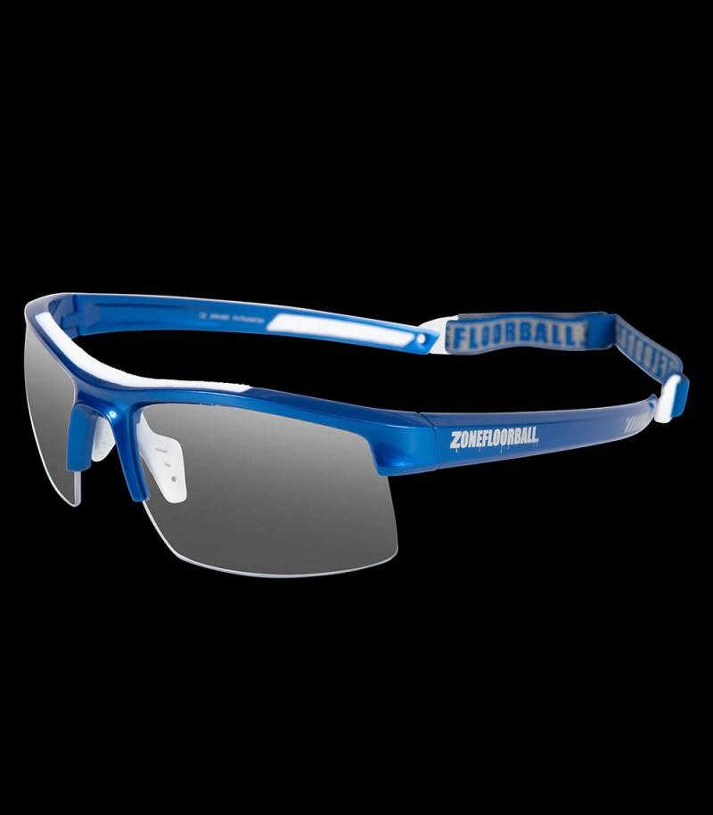 Zone Sportbrille Protector Junior aqua blue