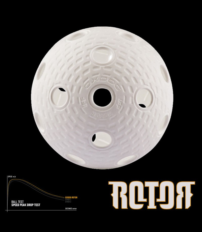 Oxdog Matchball Rotor
