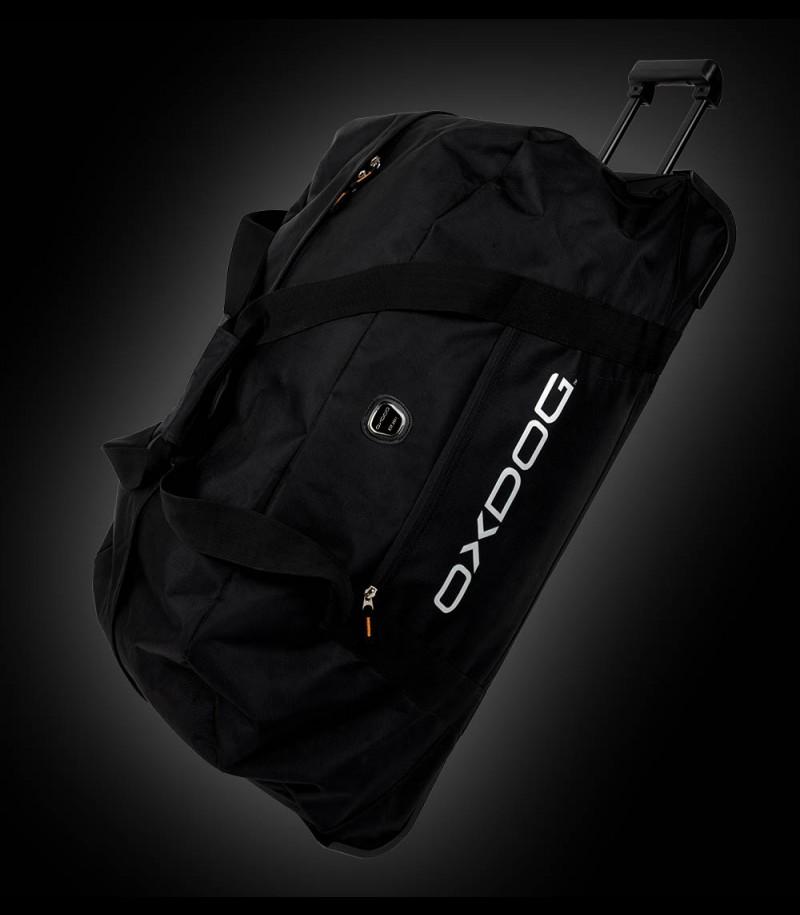 OXDOG Goalietasche OX3 mit Rollen