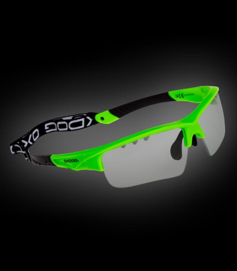OXDOG Sportbrille Spectrum grün