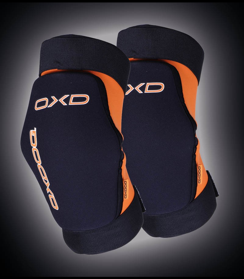 OXDOG Goalie Knieschoner Gate medium