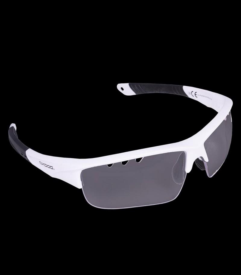 OXDOG Sportbrille Spectrum weiss