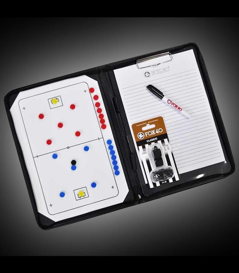 Fox 40 Coachmappe Pro Floorball