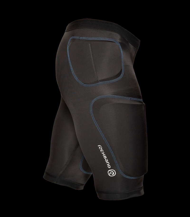Rehband Compression Pro Short
