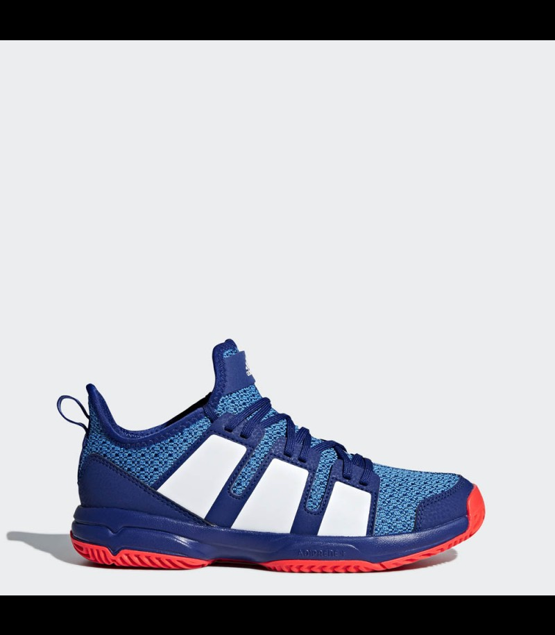 Adidas Stabil X Junior bright blue