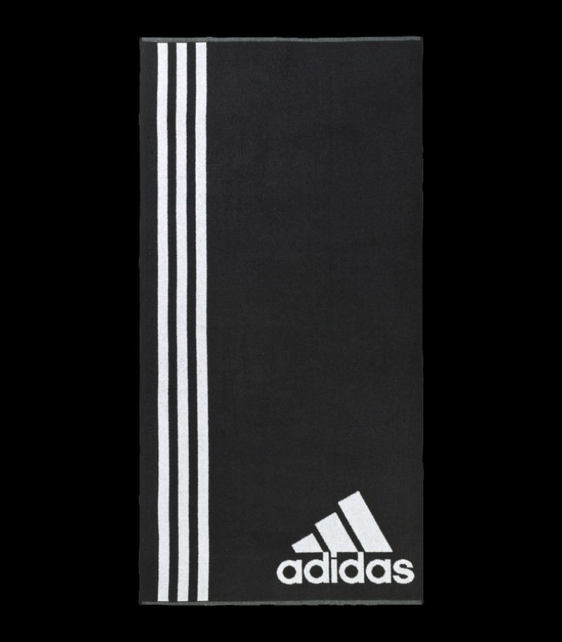 Adidas Active Towel S black/white