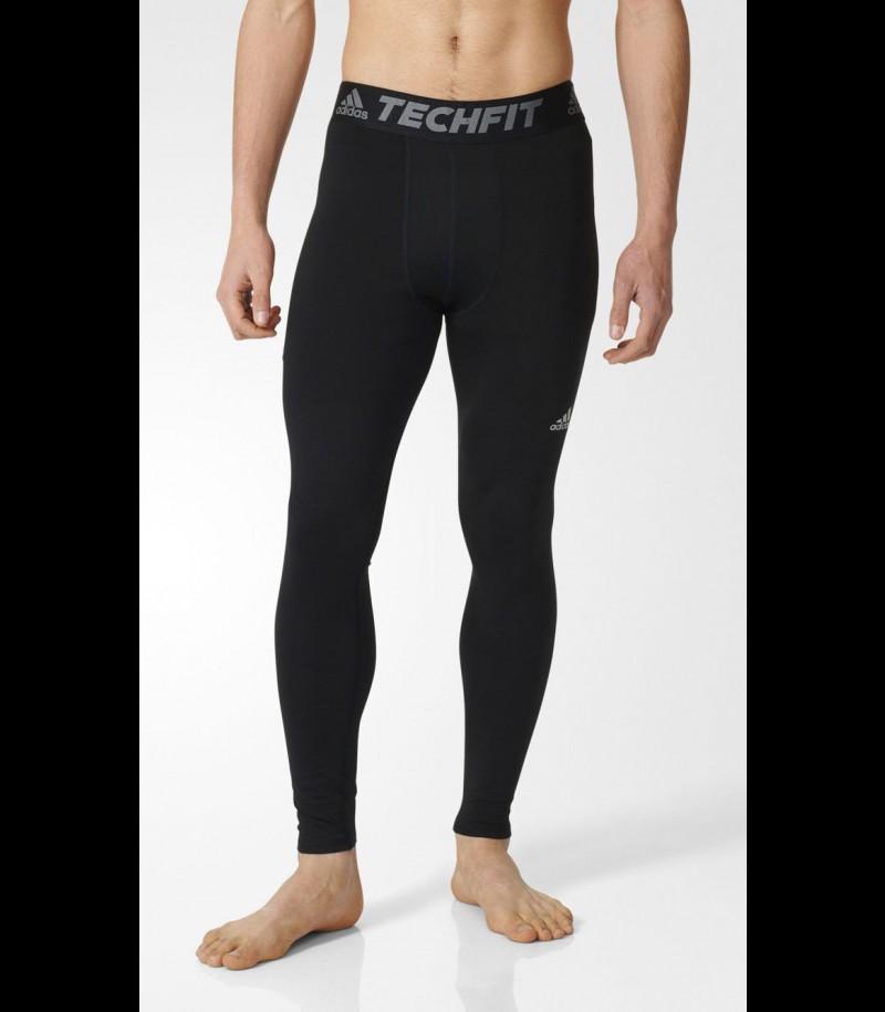 Adidas TECHFIT Base Climawarm Tight black