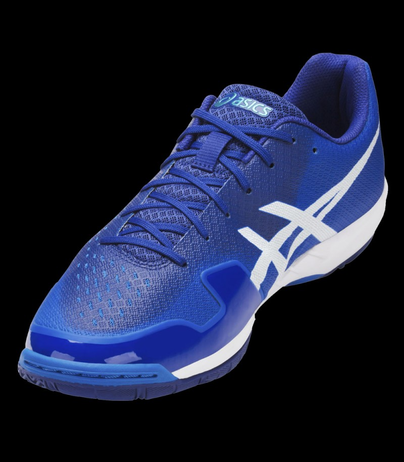 asics GEL-BLADE 6 blue/white