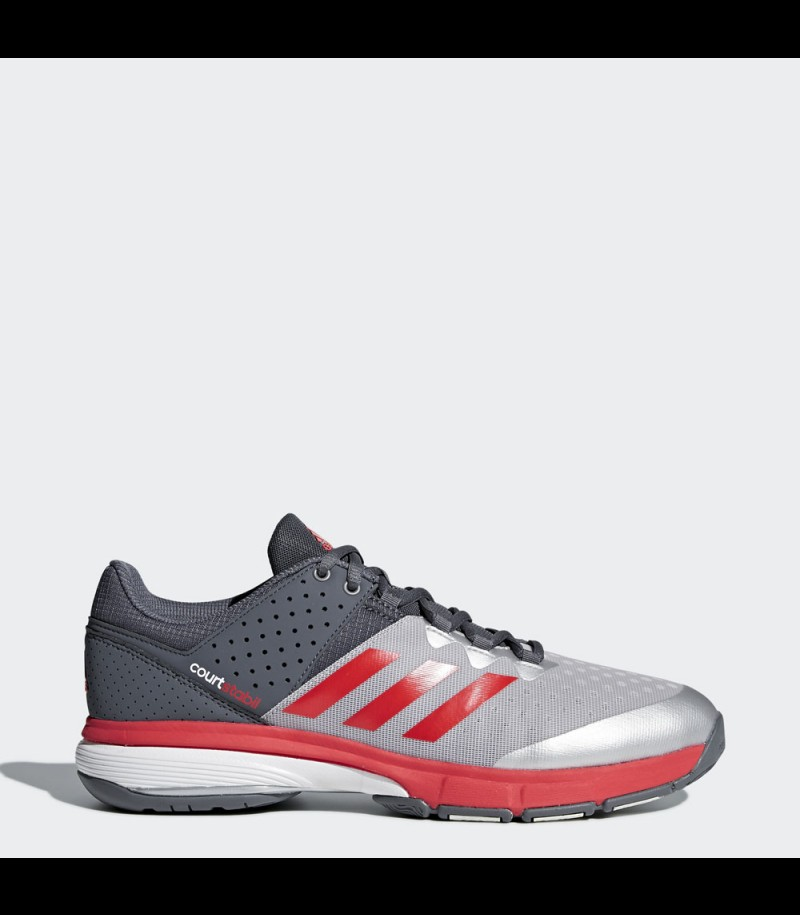 Adidas Court Stabil Men silver