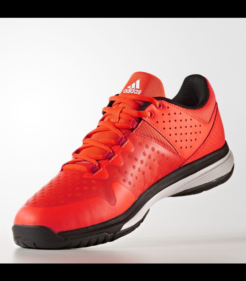 Adidas Court Stabil Men solar red