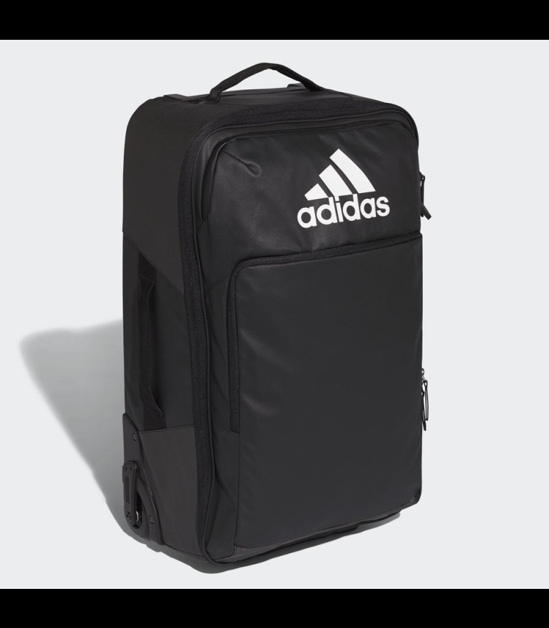 Adidas Trolley Bag mit Rollen