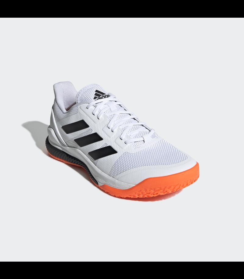 Adidas Stabil Bounce Men white/orange