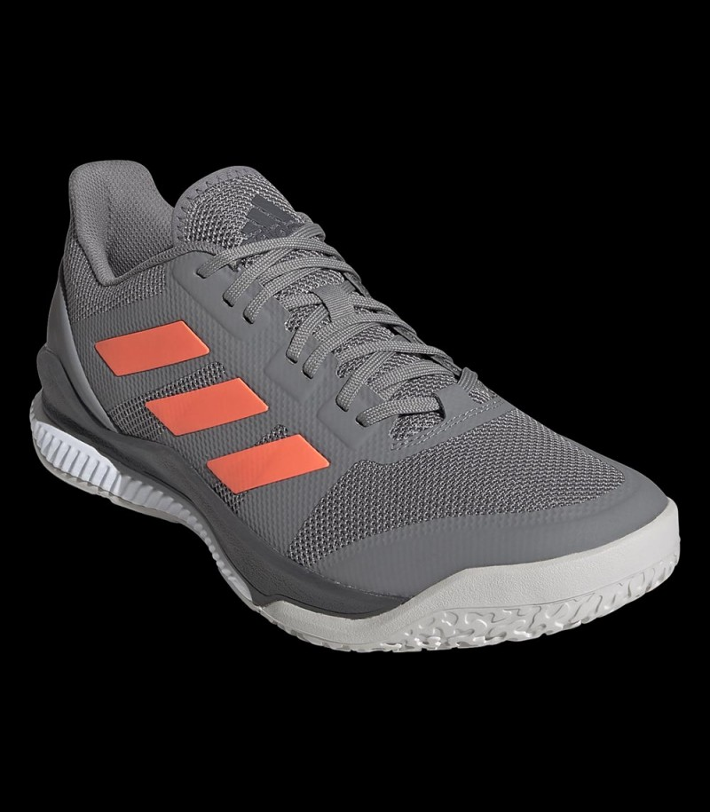 Adidas Stabil Bounce Men grey
