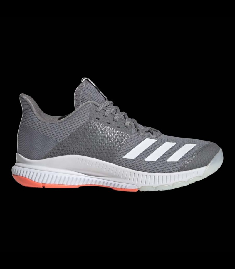 Adidas Crazyflight Bounce 3 grey