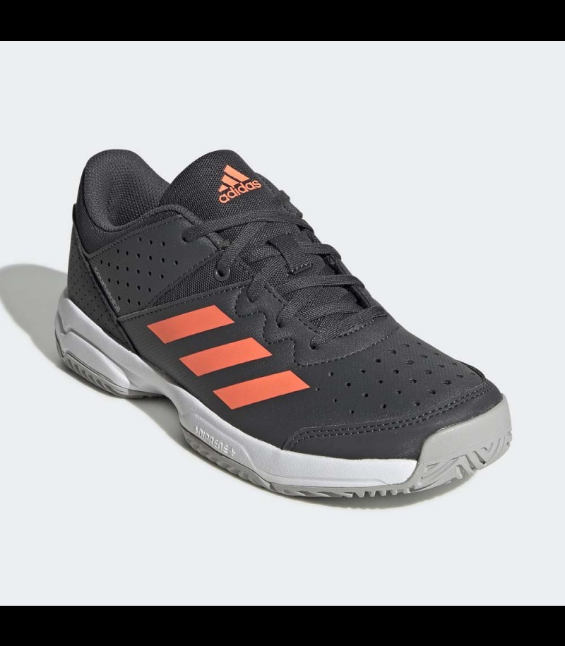 Adidas Court Stabil Junior grey