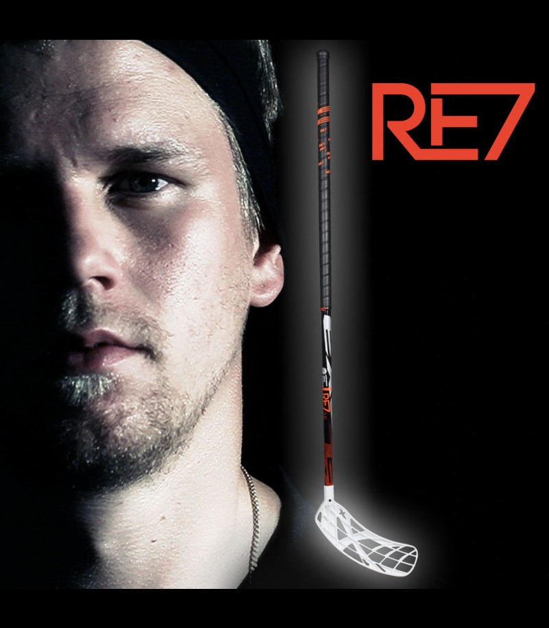 Exel RE7 Rasmus Enström Edition 3.2