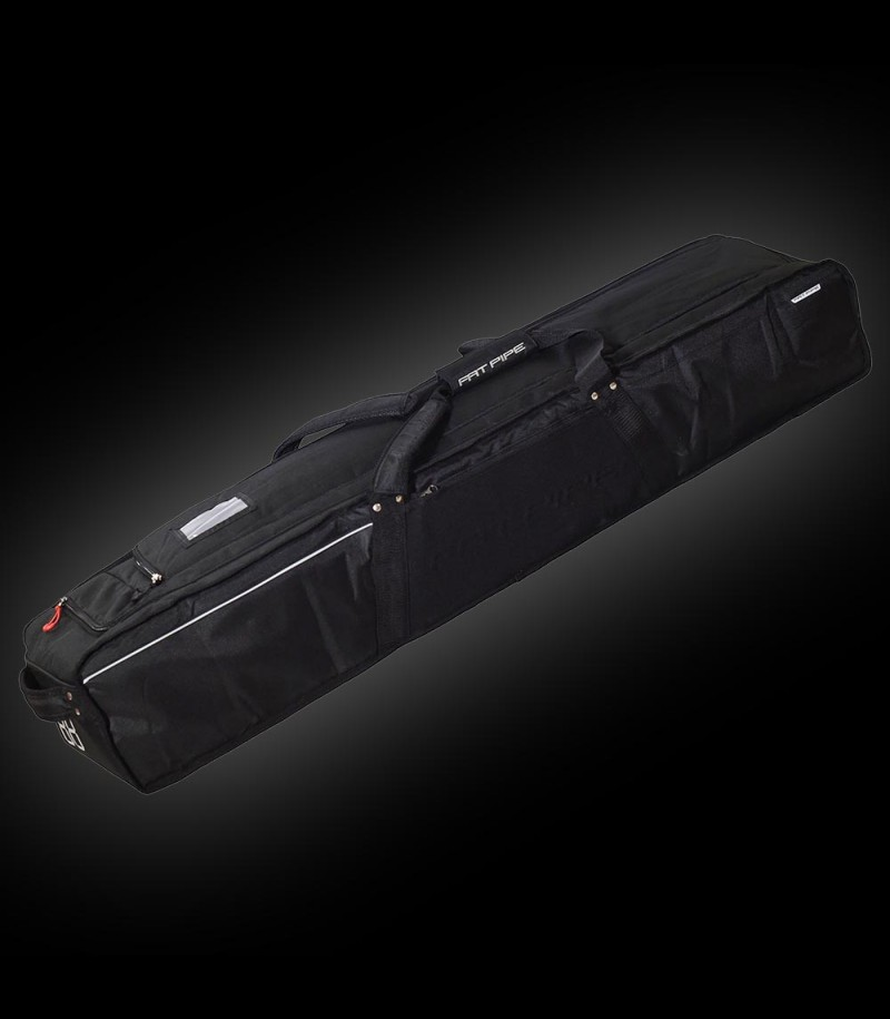 Fatpipe Lux Pro Bag black
