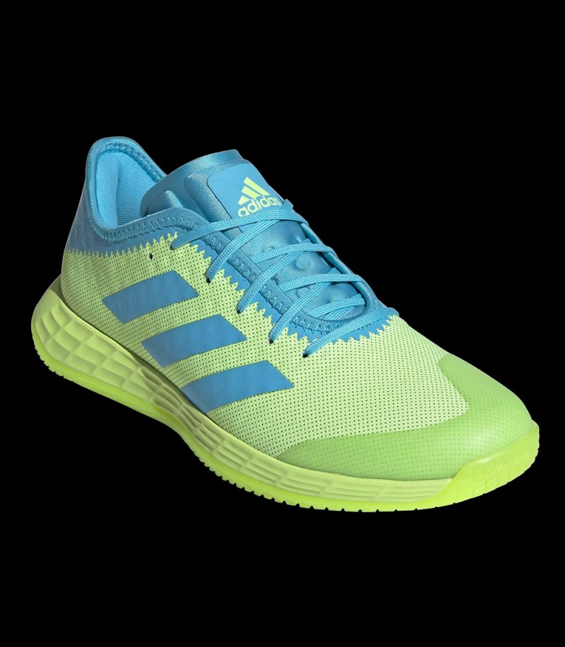 Adidas Adizero FastCourt Men green/cyan