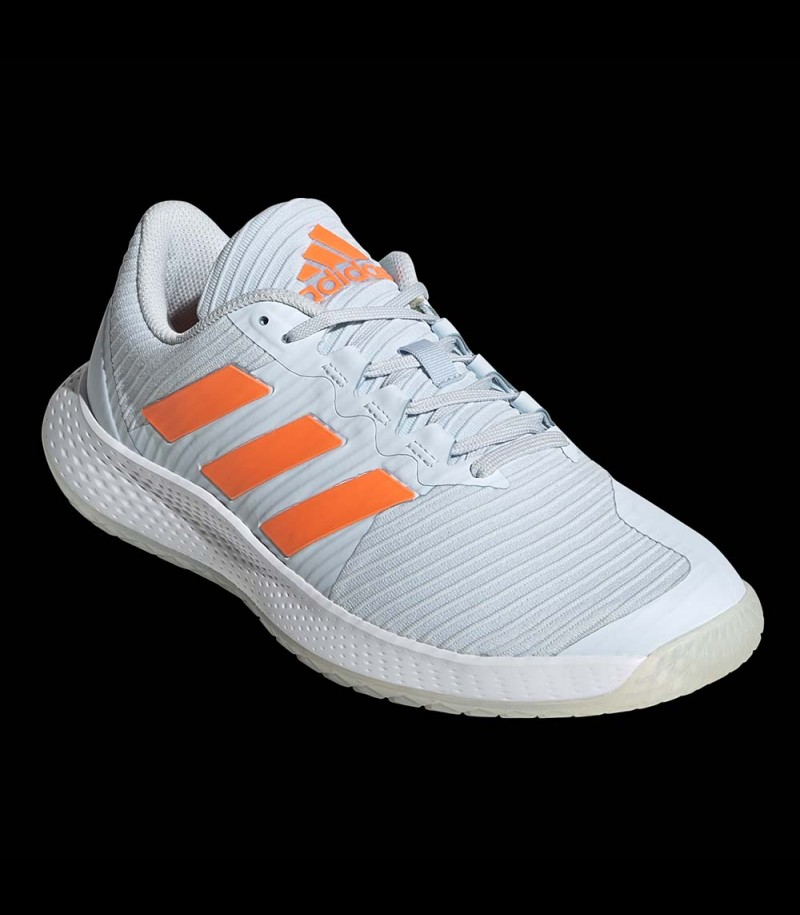 Adidas Adizero ForceBounce Women sky tint/orange