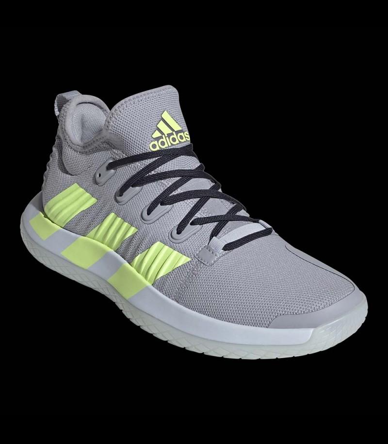 Adidas Stabil Next Generation Men Primeblue silver/yellow