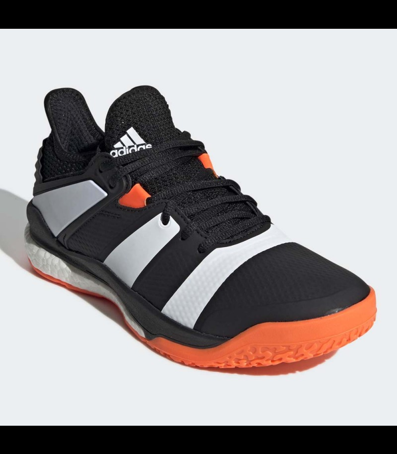 Adidas Stabil X Men core black/orange