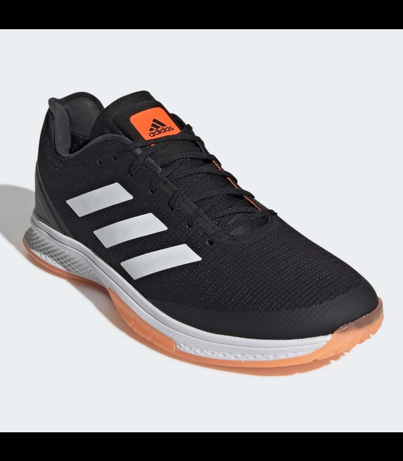 Adidas Counterblast Bounce black/orange