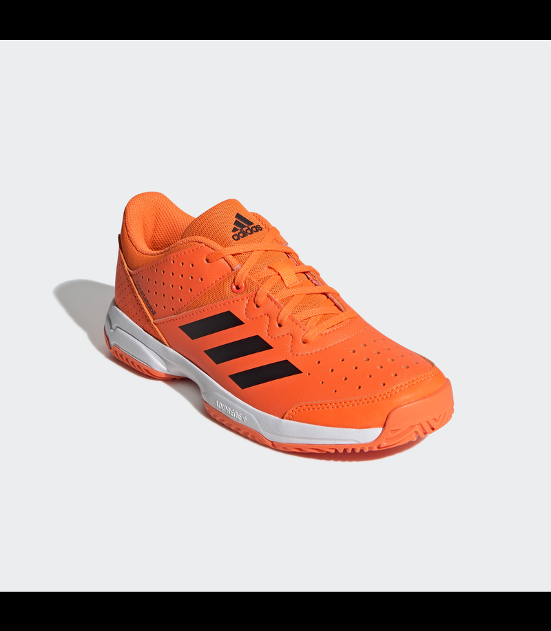 Adidas Court Stabil Junior orange